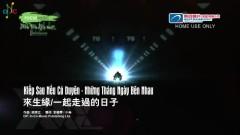 Kiếp Sau Nếu Có Duyên + Những Tháng Ngày Bên Nhau (Vietsub) - Lưu Đức Hoa