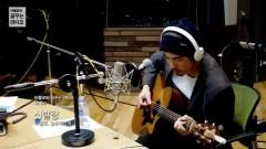 Shoebox (150204 MBC Radio)