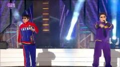 Opening Intro (2014 MBC Music Awards)