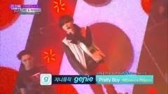 Pretty Boy (2014 MBC Music Awards) - TAEMIN, Kai