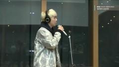 FANTASTIC BABY (150211 MBC Radio) - Jung Joon Young
