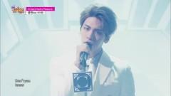 Crazy (150110 Music Core) - JONGHYUN