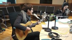In Dream (150219 MBC Radio) - Chu Ga Yeoul