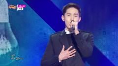 Your Voice (150117 Music Core) - Noel
