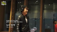 With You (150220 MBC Radio) - The Hidden