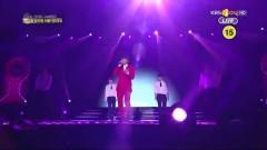 Day 1 (150122 24th Seoul Music Awards)