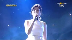 My Destiny (150122 24th Seoul Music Awards) - Lyn