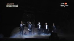 Empty + Don't Flirt (150128 4th Gaon Music Chart K-POP Awards) - Winner