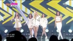 Always (150228 Music Core) - A.KOR