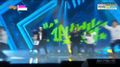 Turn Me Back (150207 Music Core) - 1PUNCH