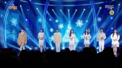 Don't Forget Me (150214 Music Core) - T-ARA, SPEED, THE SEEYA
