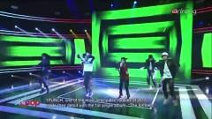 Turn Me Back (150220 Simply K-Pop) - 1PUNCH