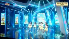 Glass Bead (150221 Music Core)