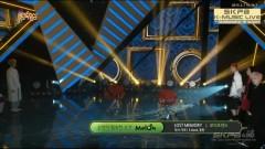 Lost Memory + Bounce (150307 Music Core) - Boyfriend