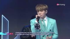Crazy (Guilty Pleasure) (Ep 151 Simply Kpop) - JONGHYUN