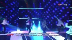 Turn Me Back (Ep 153 Simply Kpop) - 1PUNCH