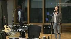 Falling Slowly (150225 MBC Radio)