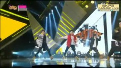 Turn Me Back (150307 Music Core) - 1PUNCH