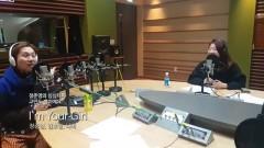 I'm Your Girl (150303 MBC Radio) - Jung Joon Young, Navi