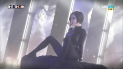 Paradise Lost (150317 The Show) - Son Ga In