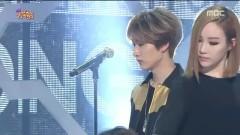 Growing Pains (150314 Music Core) - D&E (Super Junior)