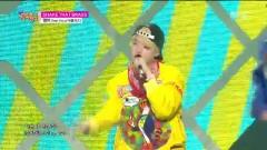 Shae The Brass (150314 Music Core)