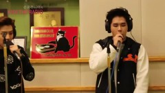 Not Going Anywhere (150209 KBS Radio) - Infinite H