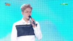 I'm Sorry, Enough I Love You (150321 Music Core) - Joy O'clock