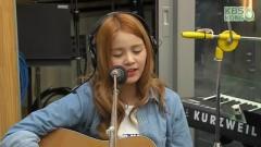 Payphone (150327 KBS Radio) - CLC
