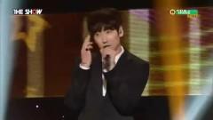 Development (150414 The Show) - Hyun Sang