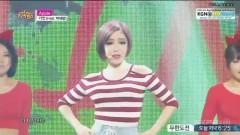 Apple (150404 Music Core) - Son Ga In