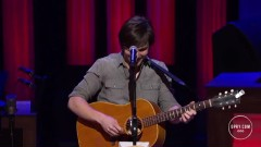 Young To See (Live At The Grand Ole Opry)
