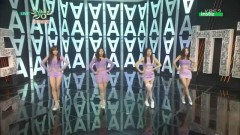 Only You (150410 Music Bank) - Miss A