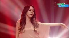 I Am A Woman Too (150329 Inkigayo) - Minah