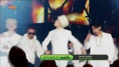 Zero For Conduct (150418 Music Core) - BASTARZ