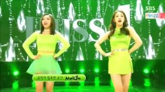 Only You (150419 Inkigayo) - Miss A