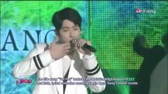 Too Hot (Ep 159 Simply Kpop) - Hyun Sang