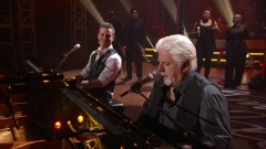 Takin' It To The Streets (American Idol 2015) - Clark Beckham, Michael McDonald