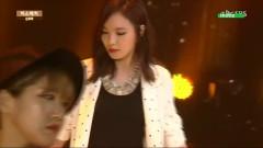 Mis Match (150419 Inkigayo) - Shin Bora