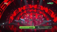 Out (150502 Music Core) - Mr.Mr