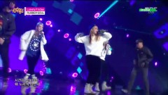 Lonely Friday (150502 Music Core)