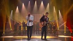 Back Home/Honey, I'm Good (American Idol 2015) - Nick Fradiani, Andy Grammer