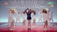 Into You (150509 Music Core) - Hyosung (Secret)