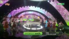 Lie (150502 Music Core) - Im Se Joon