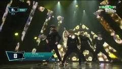 Into You (150514 M! Countdown) - Hyosung (Secret)