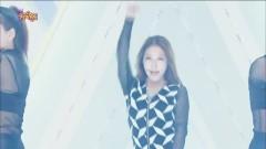 Kiss My Lips (150516 Music Core) - BoA