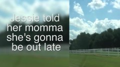 Middle Of America (Lyric Video) - Will Hoge