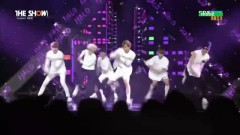 While You're Sleeping (150602 The Show) - HaLo