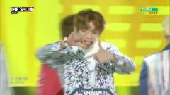Driving (150512 The Show) - A.cian