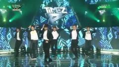 Awaken (150612 Music Bank) - Timez